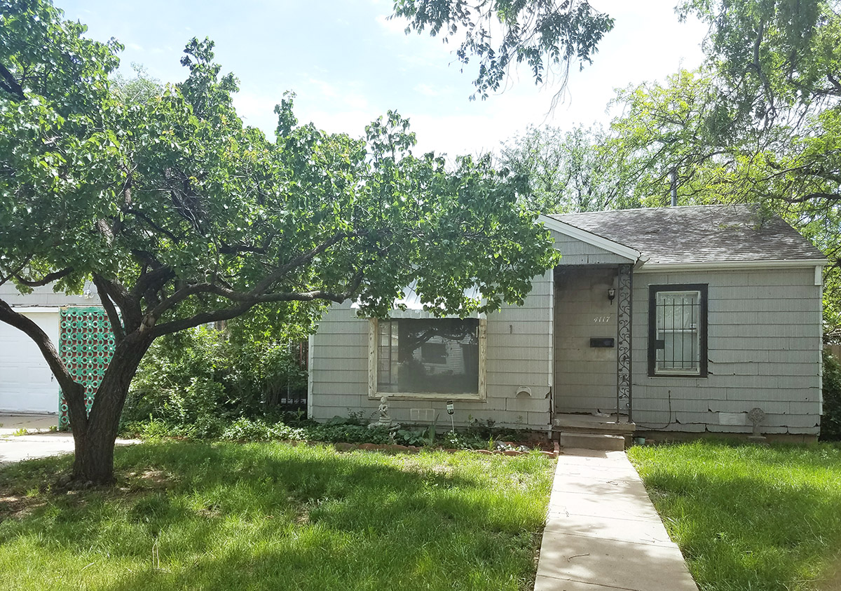 Houses for sale Amarillo