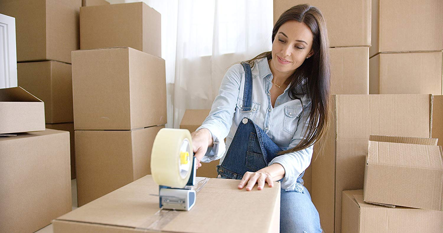New Home? 5 Tips to Make Moving Easier