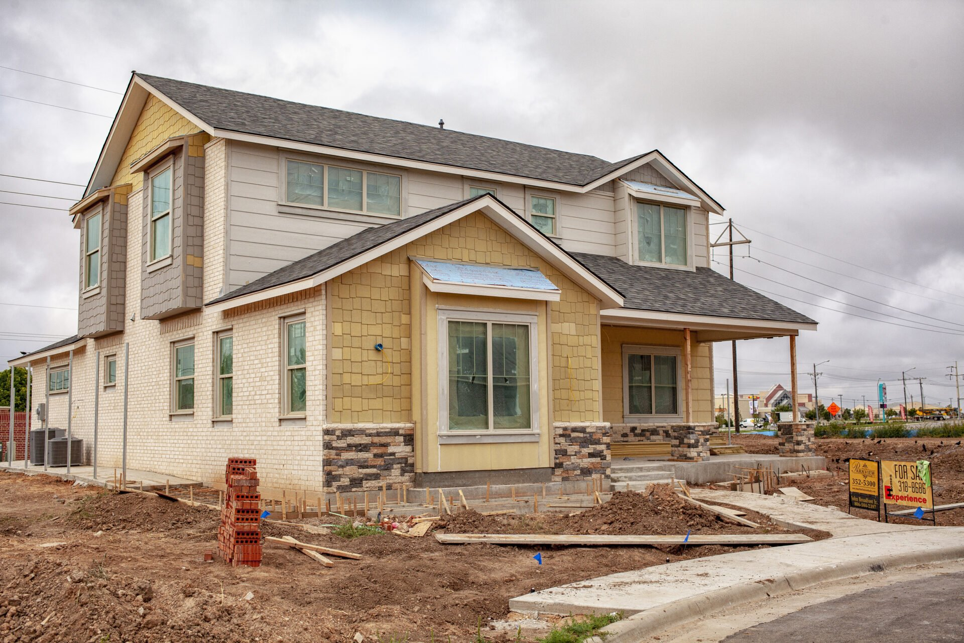 WHAT TO EXPECT WHEN BUILDING A HOME – MONTH THREE