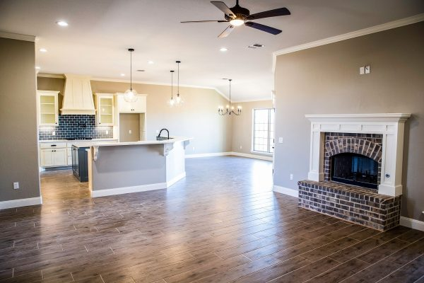new home for sale in amarillo