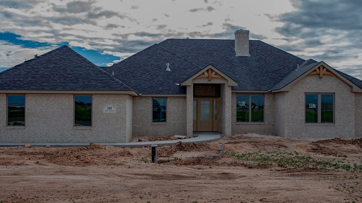 How to Buy New Construction