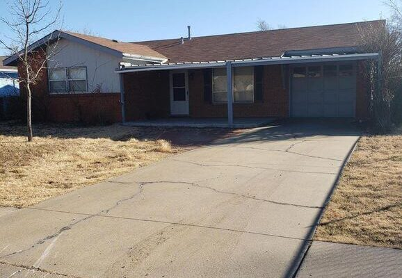 houses for sale in amarillo